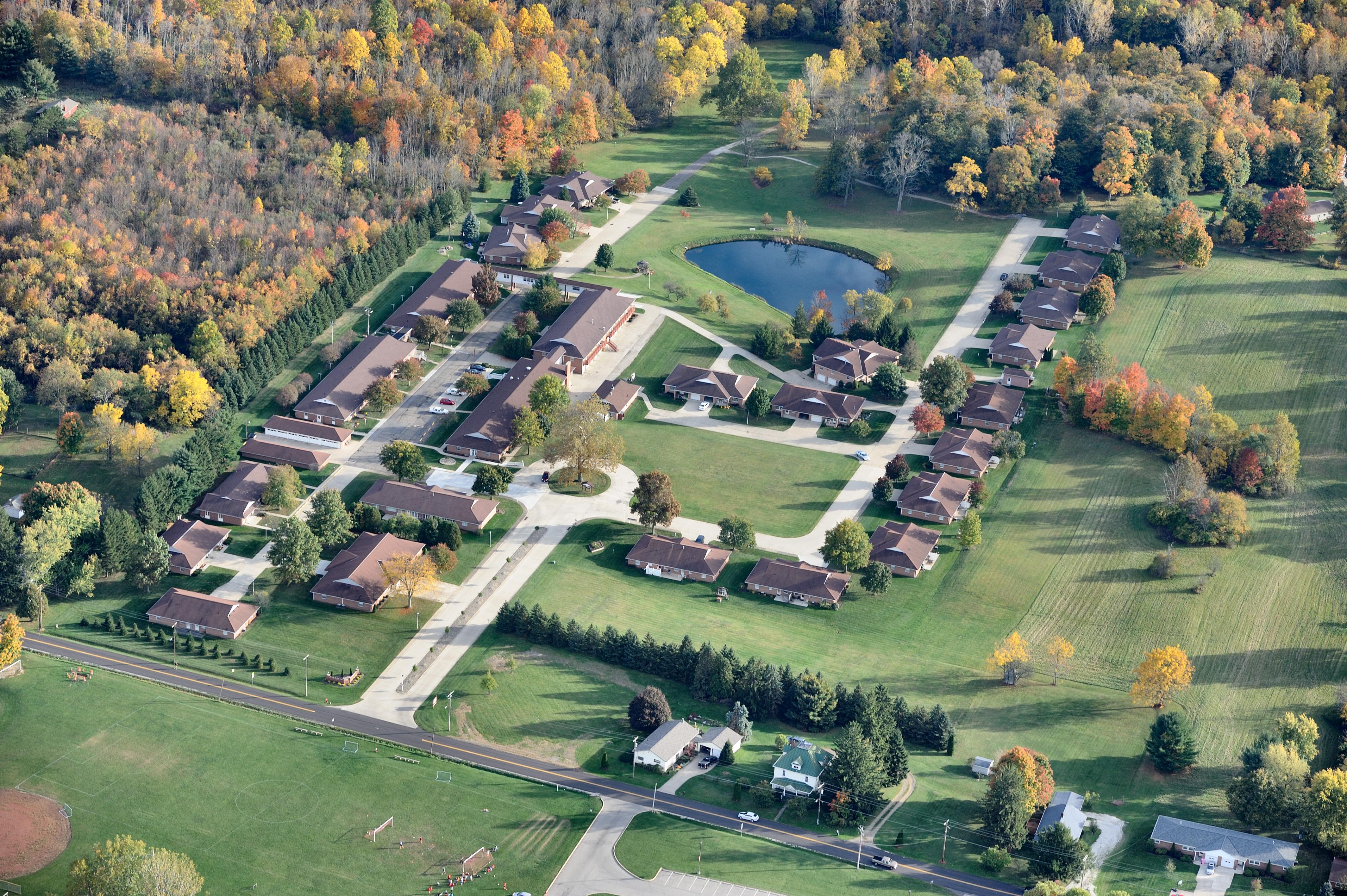 Apostolic Christian Church Rest Home – A Christian